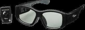 RF glasses